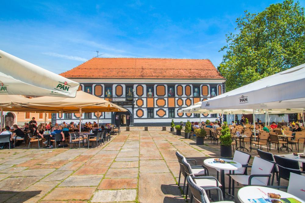 Sermage Palace Musée ; ce qu'il faut faire et visiter en Croatie