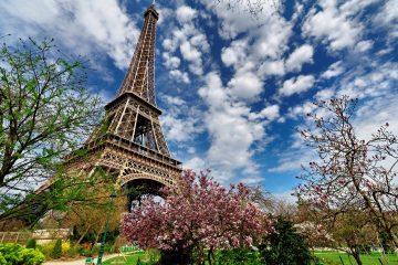 Tour Eiffel : lieu emblématique de paris à visiter