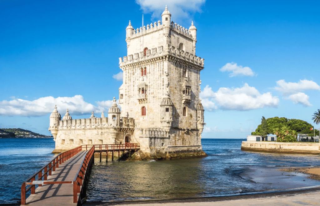 Visiter à Lisbonne la Tour de Belem