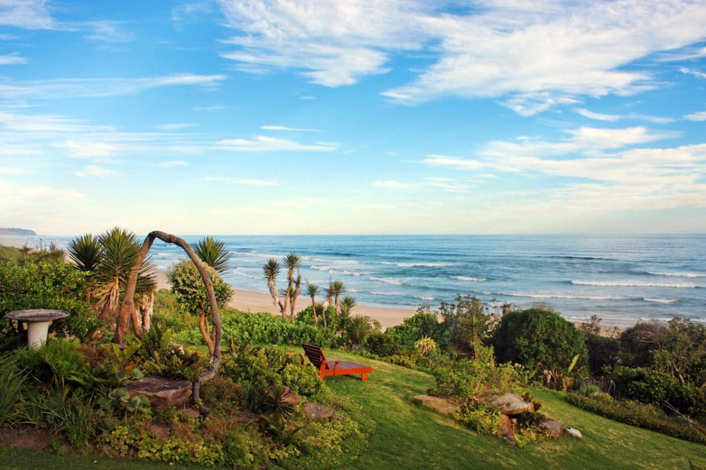 Aller à Wilderness au Cap Occidental