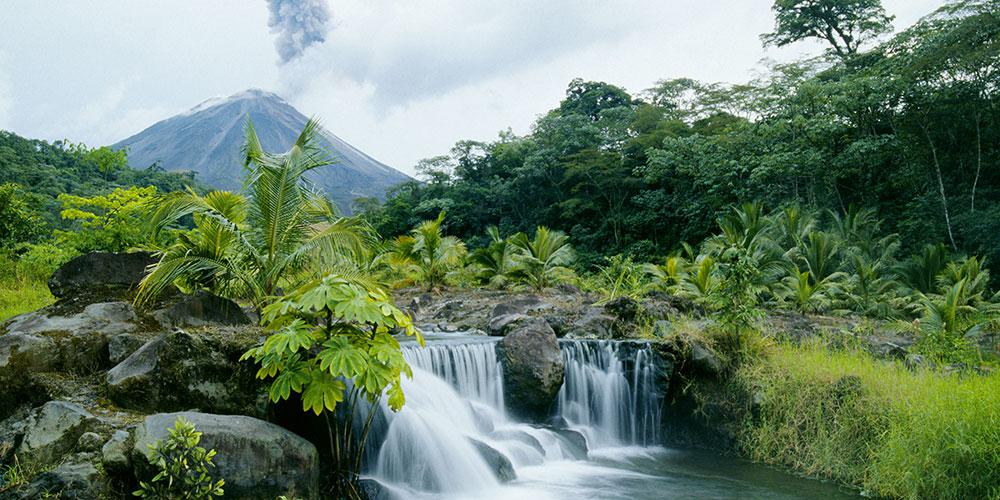 Aller au Costa Rica : la meilleure période pour voyager