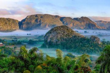 Cuba , Vinales quand partir en voyage