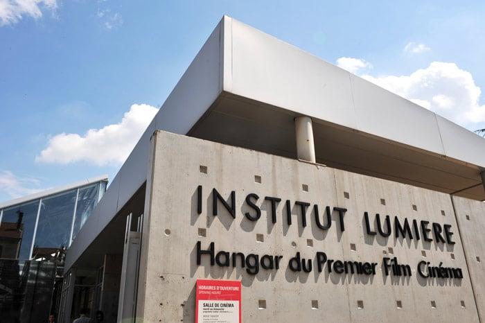 Aller à l'institution Lumiere : ce qu'il faut faire à Lyon