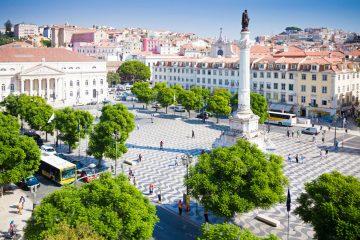 Ce qu'il faut faire à Lisbonne : ce qu'il faut visiter