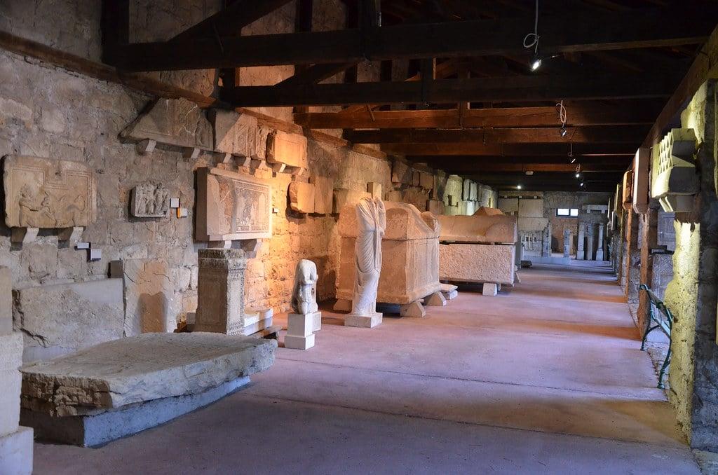 visiter le musée archéologique de Split :  ce qu'il faut faire en Croatie