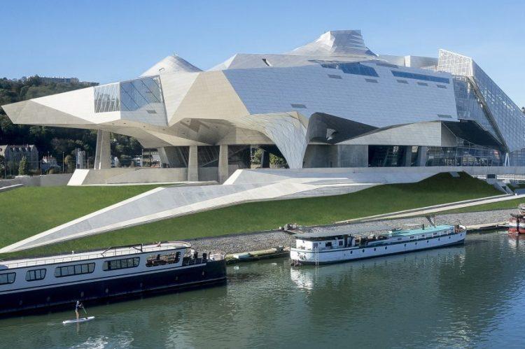 visiter le musée des Confluences : chose à faire à Lyon