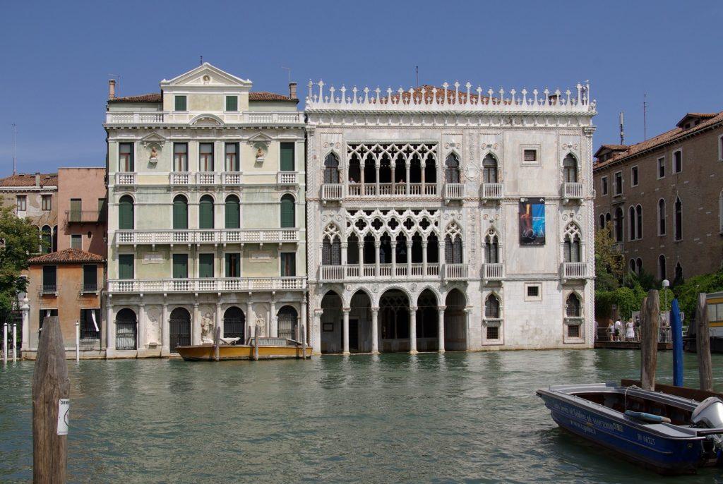 Le Ca' d'Oro  hotel de luxe à Venise