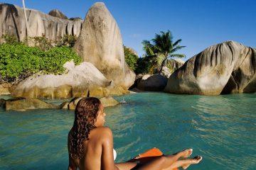Quand partir aux Seychelles : les bonnes périodes pour voyager .