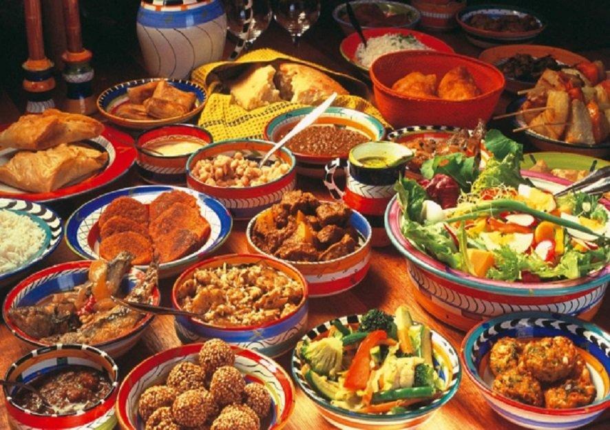 Faire une découverte gastronomique en Afrique du sud