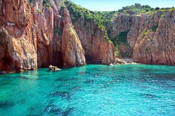 Visiter la Réserve Scandola en Corse