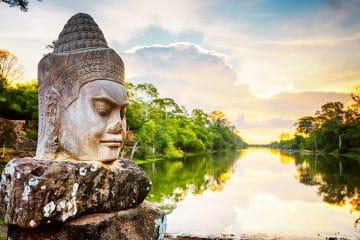Quand visiter le Cambodge, les bonnes périodes pour partir