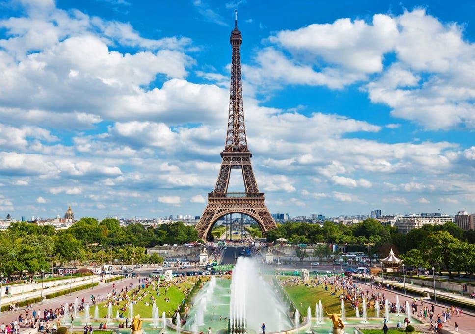 La Tour Eiffel : momument parisien et de France le plus connu