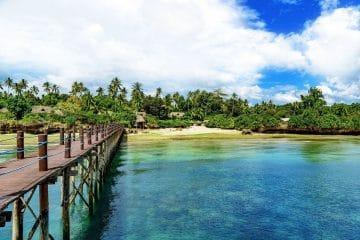 Zanzibar : quand partir en voyage