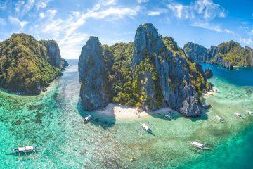 Quand partir aux Philippines pour visiter el Nido : le meilleur moment pour y aller