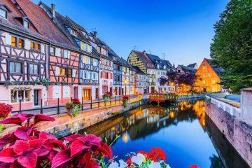 que faire à Strasbourg : ce qu'il faut visiter à la Petite Venise