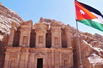 monastere Pertra : quand partir en Jordanie pour visiter ce monument