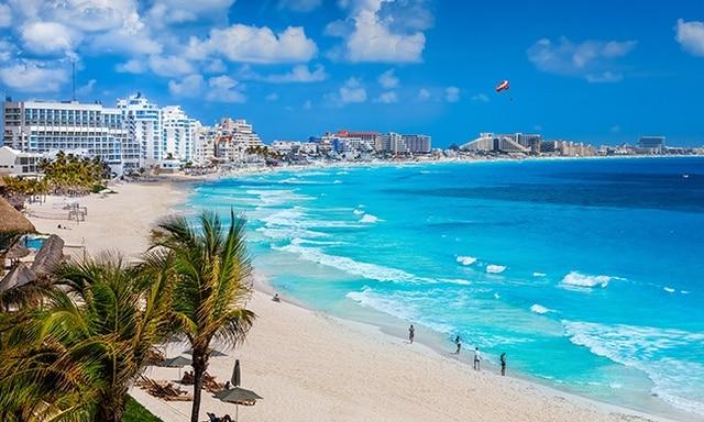 Partir au Mexique pour son voyage en septembre