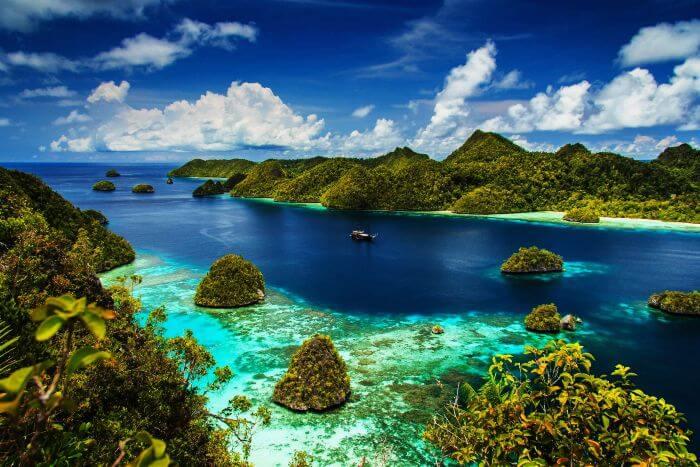 Raja Ampat : îles à visiter pendant les vacances d'été
