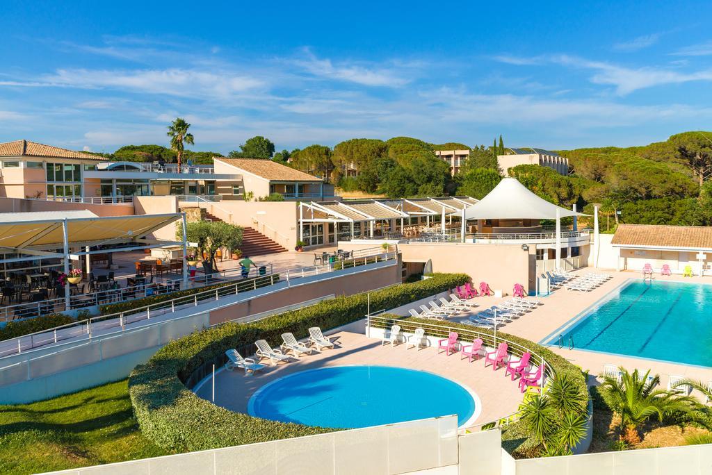 Club vacances Azureva séjour tout compris