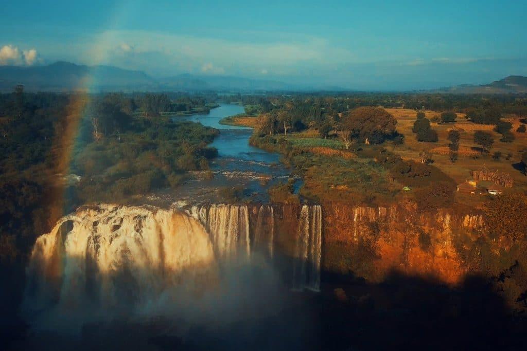 Voyager en Ethiopie en fin d'année