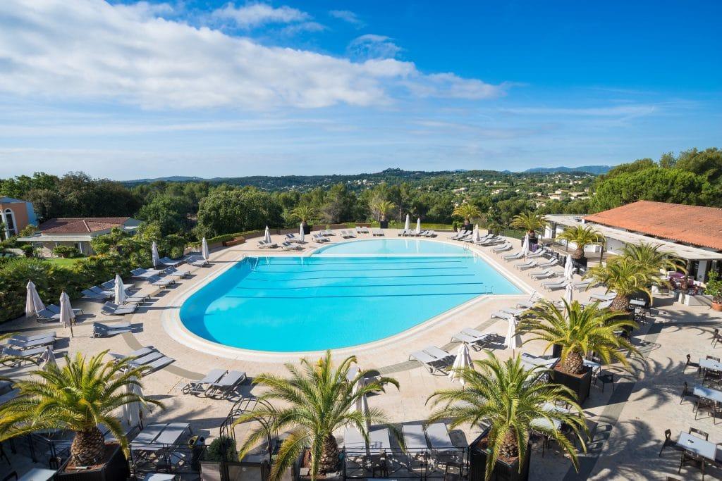 Club Med pour des vacances en famille en provence
