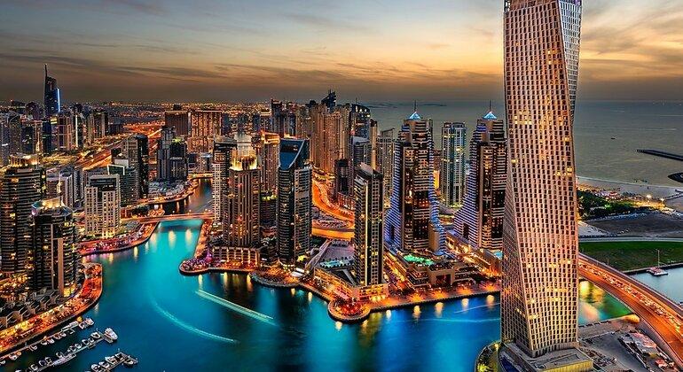 Voyager à Dubaï en novembre