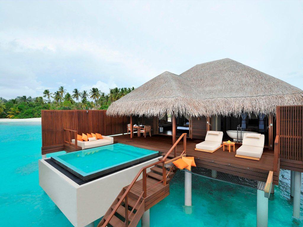 Aller aux Maldives en août , une bonne période pour voyager