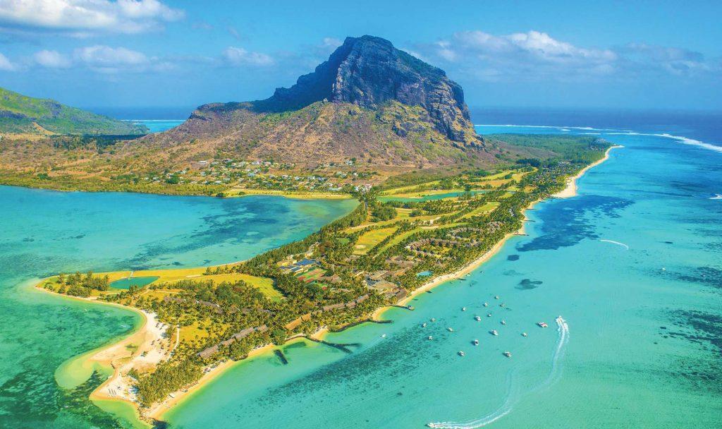 voyager à l'ile Maurice , choisir la bonne période et le bon mois d'été pour y aller