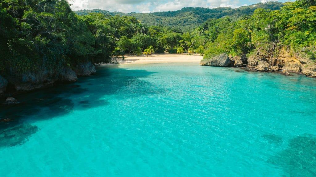 Aller en Jamaïque aux Caraïbes en hiver