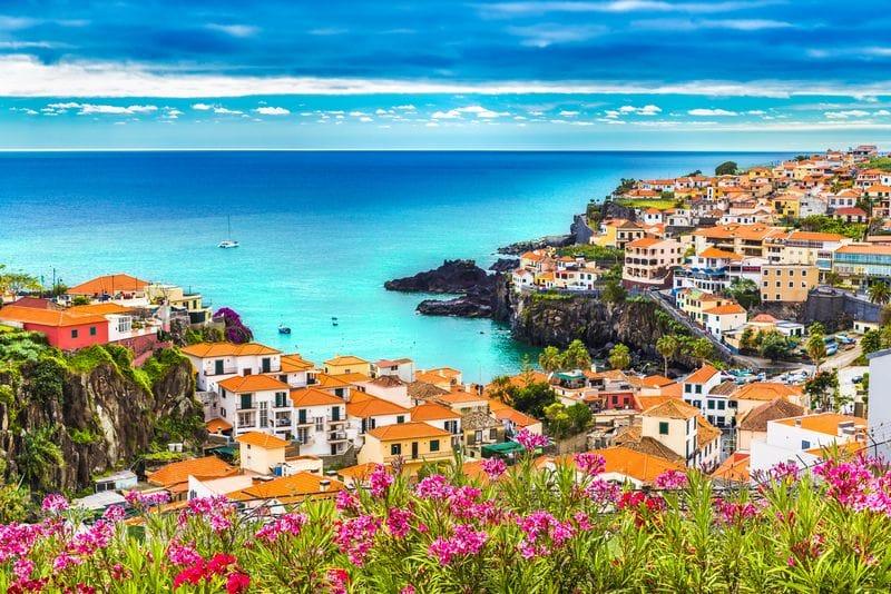 Visiter l'île de Madère en été