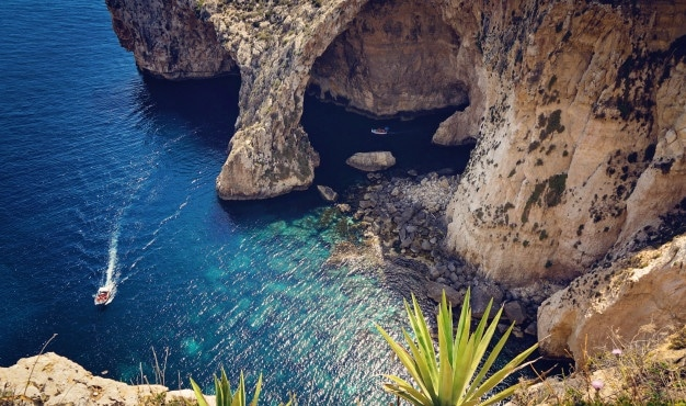Visiter Malte en novembre