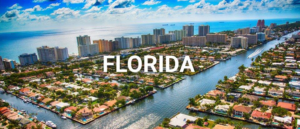Partir au soleil à Miami en décembre