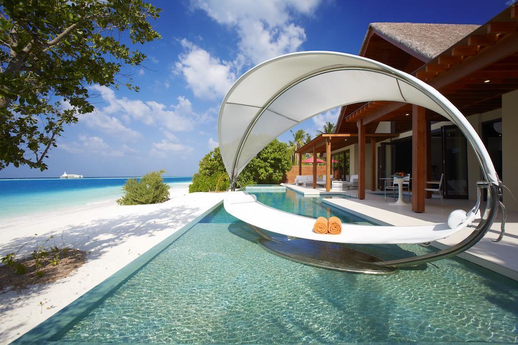 Niyama : île privée et hotel de luxe aux Maldives