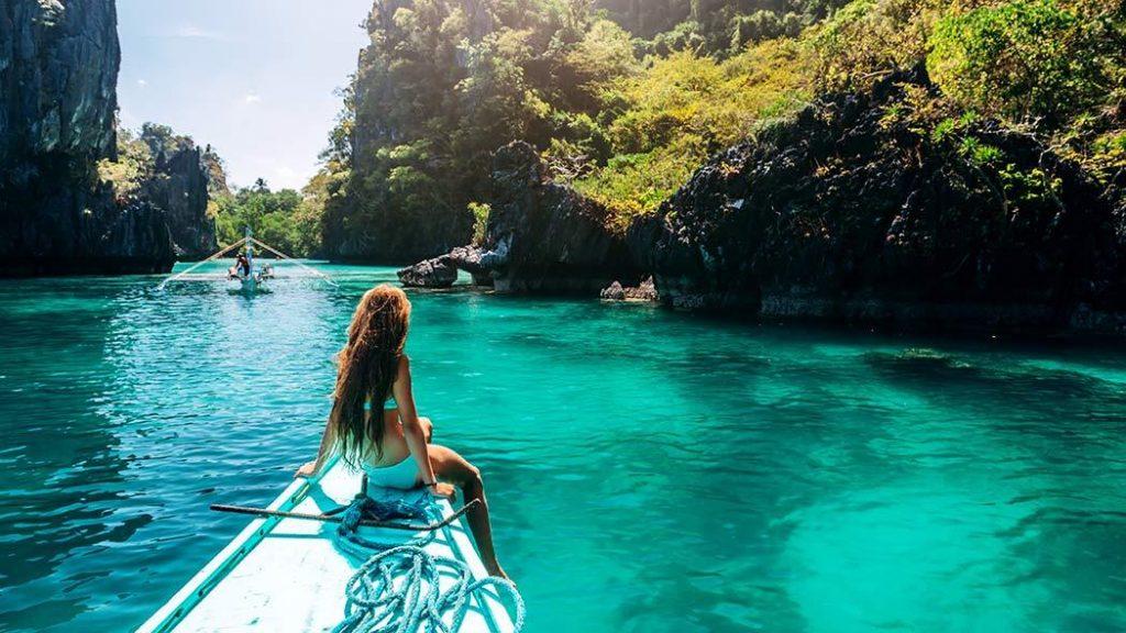 Visiter les Philippines