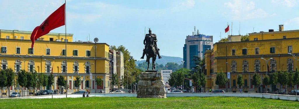 Aller en Albanie en octobre