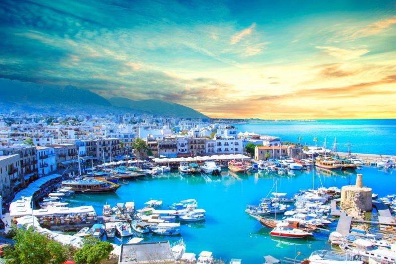 voyager à Chypre après l'été et profiter d'un bon climat