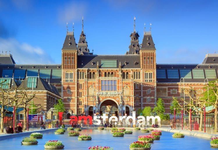 Rijksmuseum : Musée national d'Amsterdam