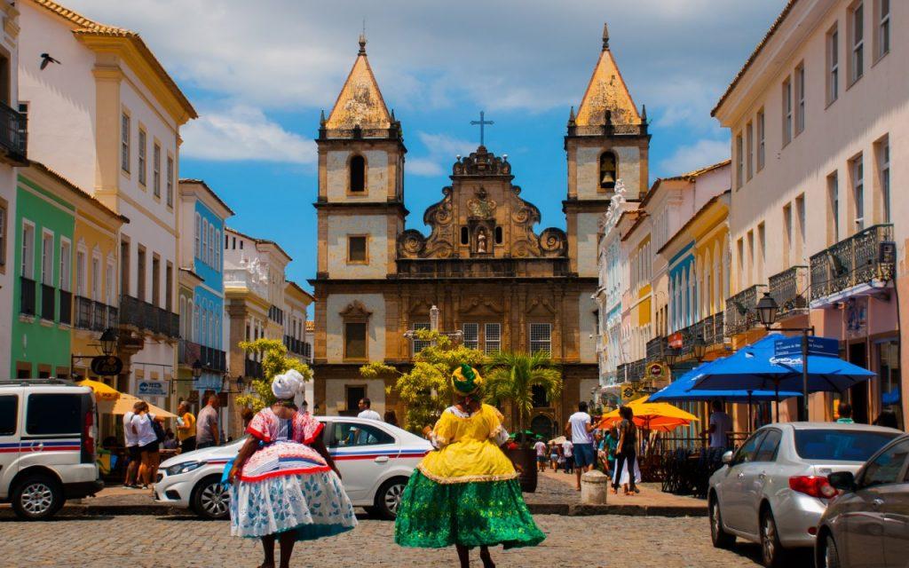 Partir au Brésil en décembre