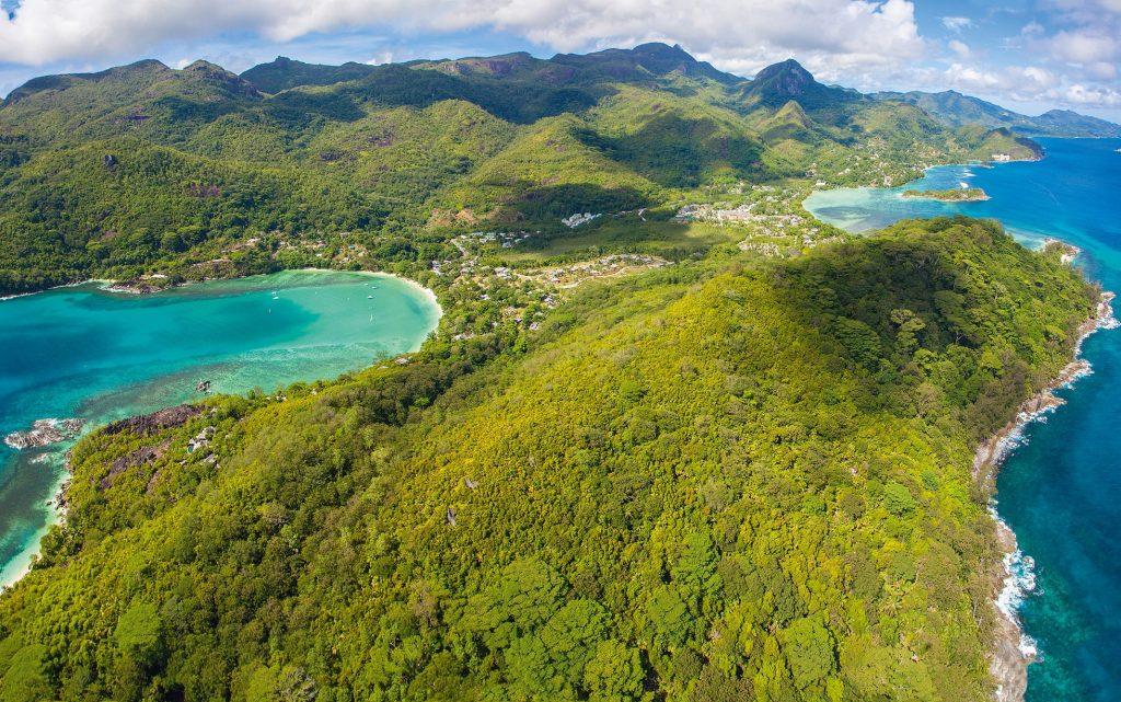Aller aux Seychelles en automne
