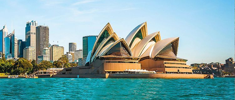 Partir en Australie en août