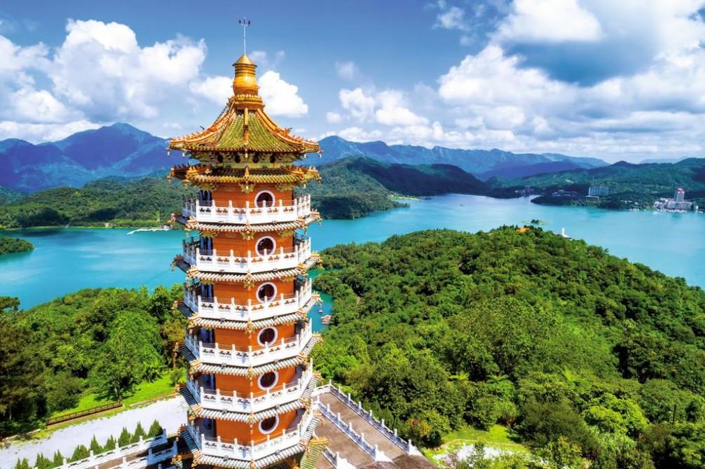 Aller à Taiwan en hiver