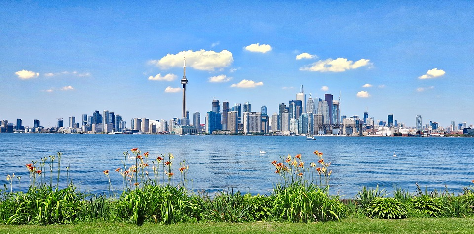 Visiter Toronto, capitale du Canada en août
