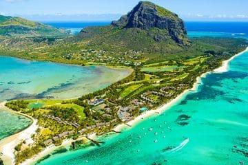 l'île Maurice : que faire , que visiter