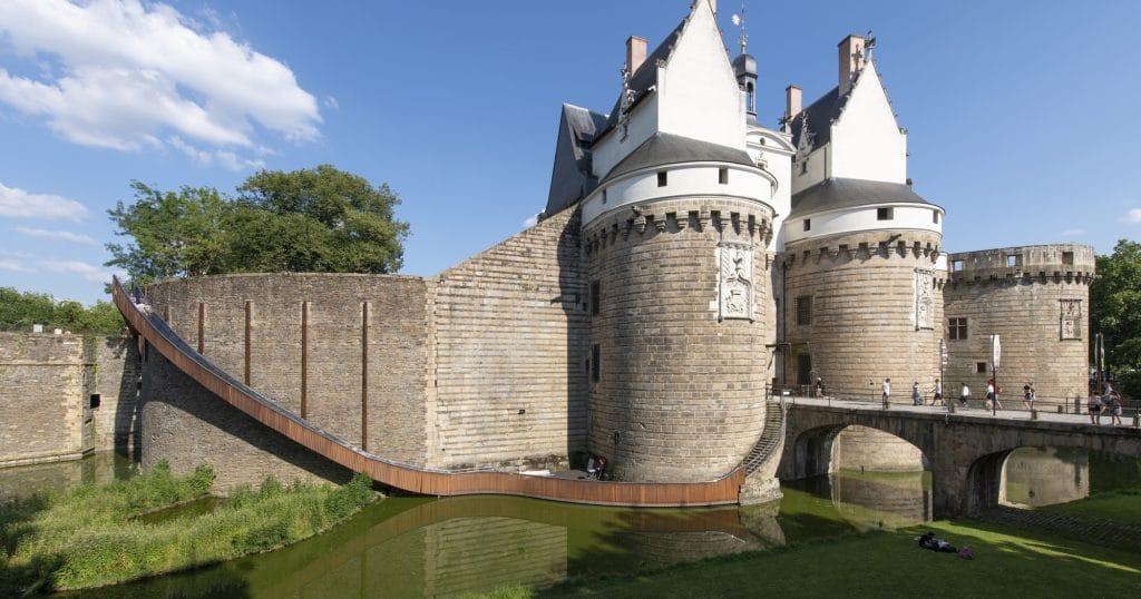 Ville de Nantes : Lieux à visiter pendant les vacances en France