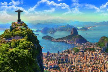 Quand partir à Rio de Janeiro au Brésil