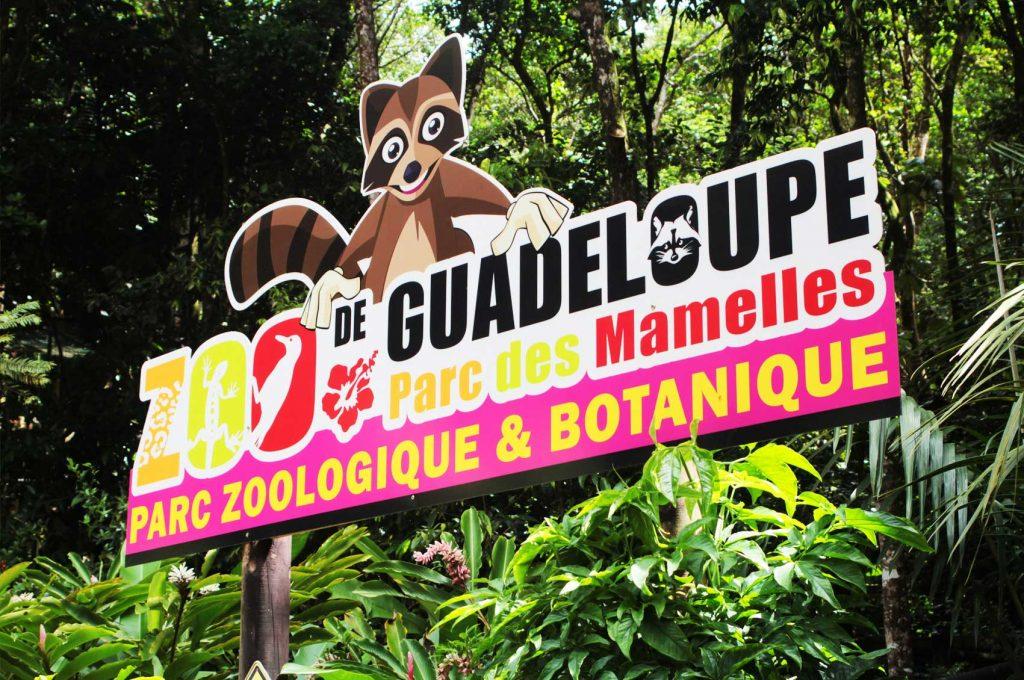 Parc Zoologique de Guadeloupe : ce qu'il faut faire et visiter