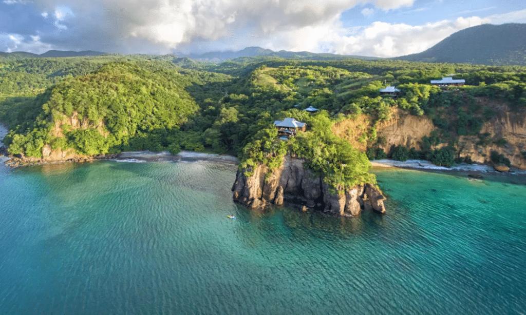 Partir à la Dominique pour visiter les meilleurs endroits de l'île