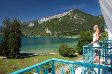 Hotel Impérial Palace Annecy