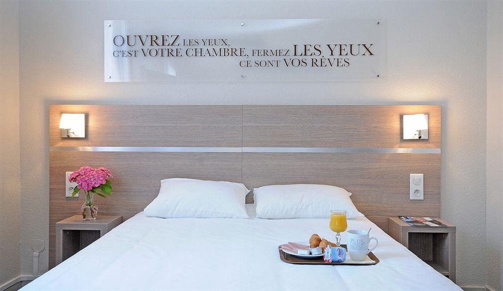 Meilleur hôtel à Lyon ; Hotel de la Croix Rousse