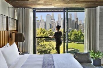 Hotels New York : meilleurs établissement pour se loger